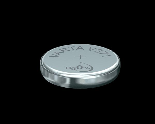 VARTA Watch V371 SR69 1.55 V Watch batterij 35mAh (1 Blister)