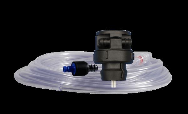 Aquamatik System 24V Clipstops III Floaters 26 mm Ø 19 mm voor Trojan T-105 Plus, T-125 Plus, T-145