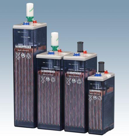 Hoppecke Grid Power VL 2-215 4 OPzS 200 2V 213 Ah (C10) gesloten blok batterij