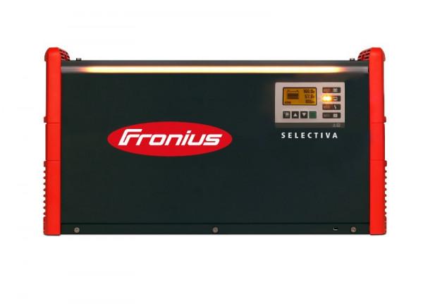 Fronius Selectiva 8090 HF lader 80V 90A (zonder oplaadplug)
