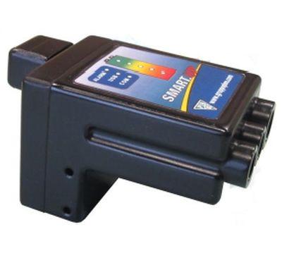 Q-Batteries Accubewakingssysteem SMART UP T200 door S.P.E. Charger