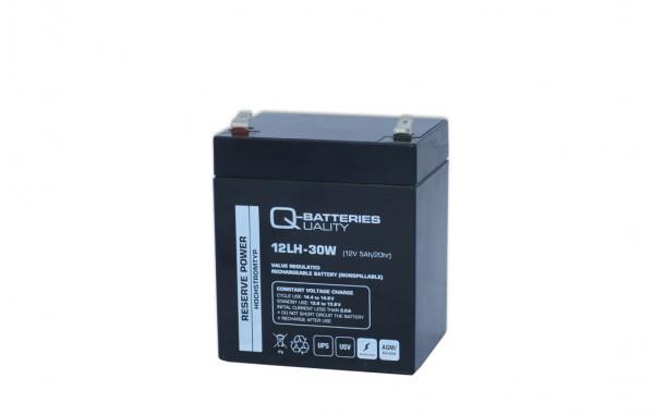 Vervangende batterij voor APC Back-UPS ES BF350-GR RBC29 RBC 29