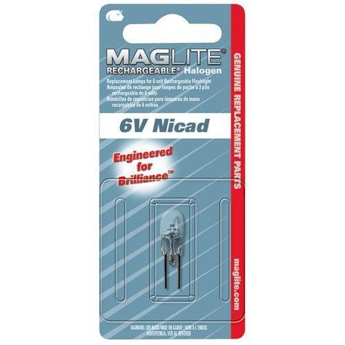 Maglite LR00001U lamp MagCharger 8,4 Watt 6V