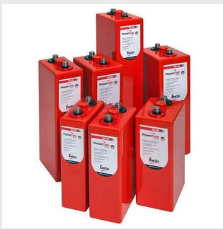 Hawker Enersys PowerSafe SBS EON 400 2V – 400 Ah (10u) Enkele cellen