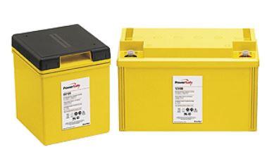 Hawker Enersys PowerSafe V 4V230 4V – 231 Ah (10h) blok