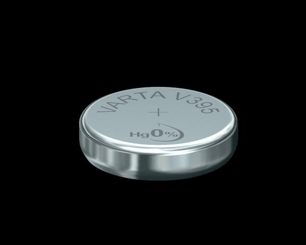 VARTA Watch V395 SR57 1.55 V Watch batterij 42mAh (1 Blister)