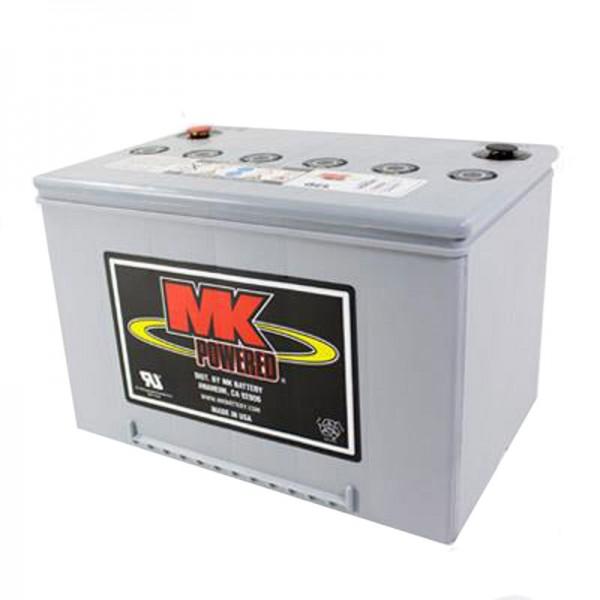 MK Battery 12V 73 Ah loodgel accu cyclusbestendig M24 SLD G FT