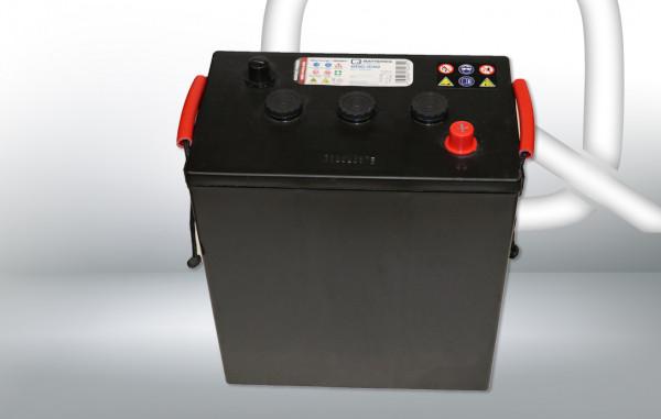 Q-Batteries 6DC-330 6V 360 Ah Deep Cycle Traktie Batterij