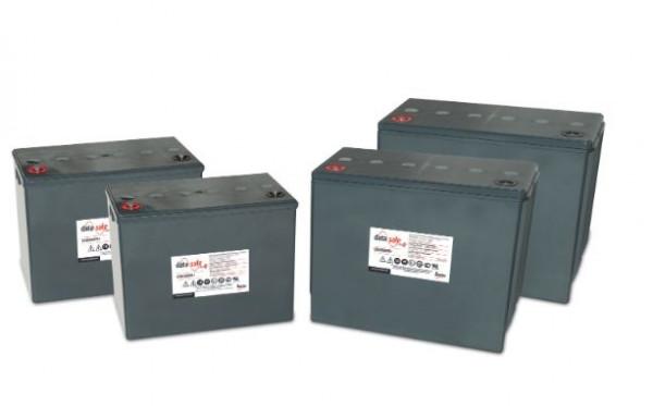 Hawker Enersys DataSafe 12HX360+12V 89 Ah AGM Monoblock