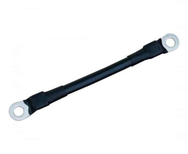 Q-Batteries Aansluiting kabel/pole connector 25 mm² 140 mm M8