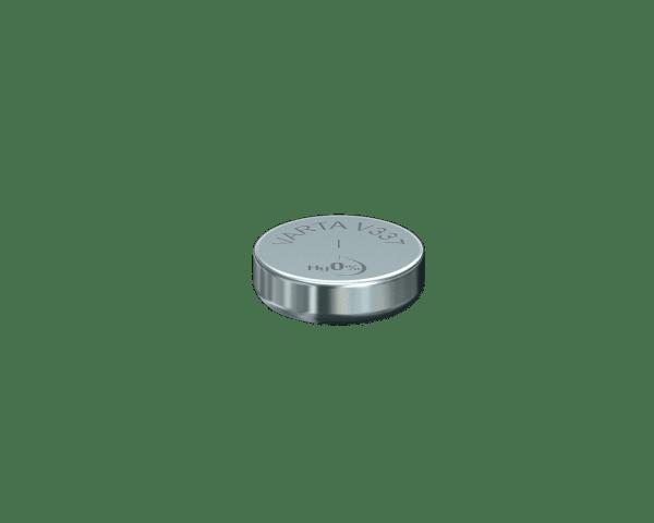 VARTA Watch V337 SR416SW 1.55 V Watch batterij 8mAh (1 Blister)