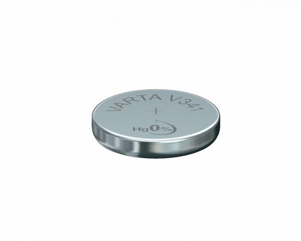VARTA Watch V341 SR714SW 1.55 V Watch batterij 15mAh (1 Blister)