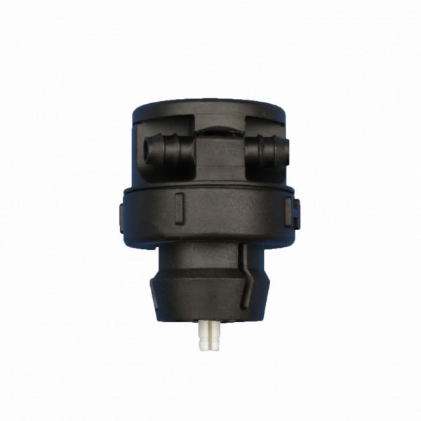 Aquamatic clip plug type III