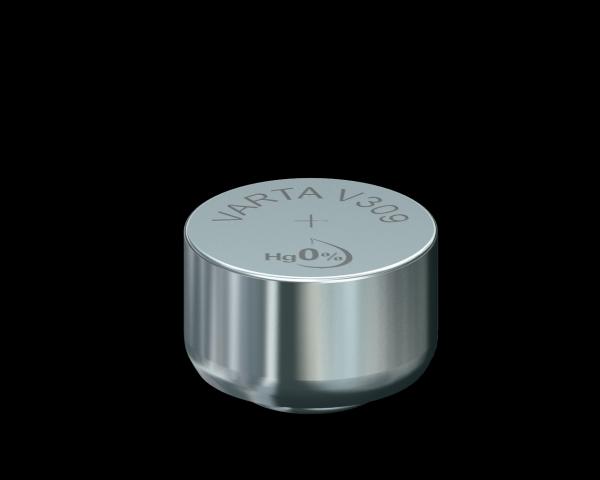 VARTA Watch V309 SR48 1.55 V Watch batterij 70mAh (1 Blister)