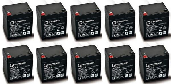Vervangende batterij voor APC Symmetra SYH2K6RMI APC SYBT2 voor Symmetra rack 2-6kVA