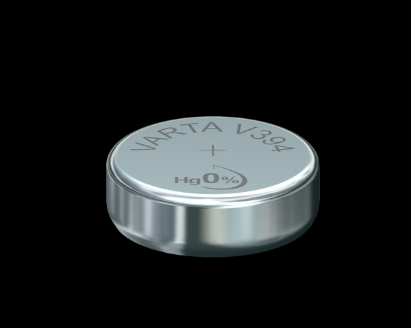 VARTA Watch V394 SR45 1.55 V Horloge batterij 56mAh (1 Blister)