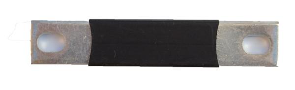 Platte connector Batterij connector 72 mm M8