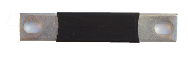 Platte connector Batterij connector 45 mm M6