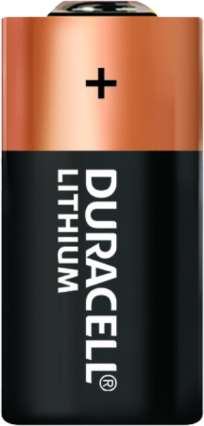 Duracell HIGH POWER LITHIUM CR2 3V CR17355 Fotobatterij (minder) voorheen ULTRA LITHIUM