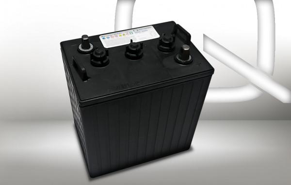 Q-Batteries 6DC-260 6V 260 Ah Deep Cycle Traktie Batterij